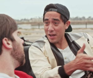 Zach King's Day Off
