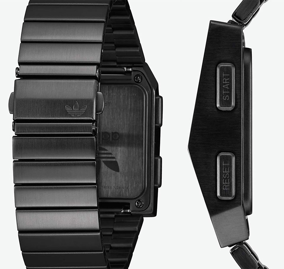 adidas Archive_M3 Watches