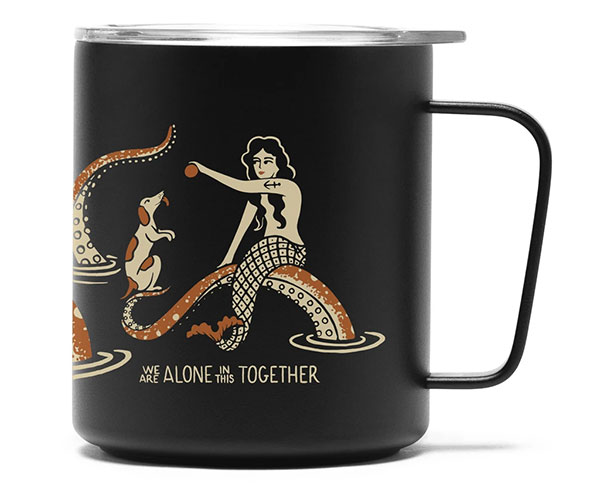 Alone Together Camp Cup
