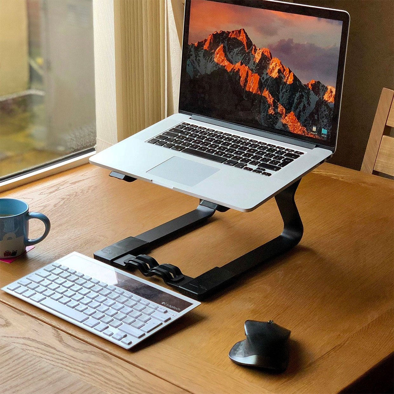 Aluminium Laptop Stand