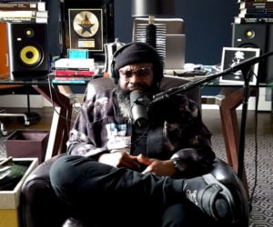 Black Thought: Tiny Desk Concert