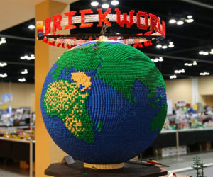 Brickworld Virtual