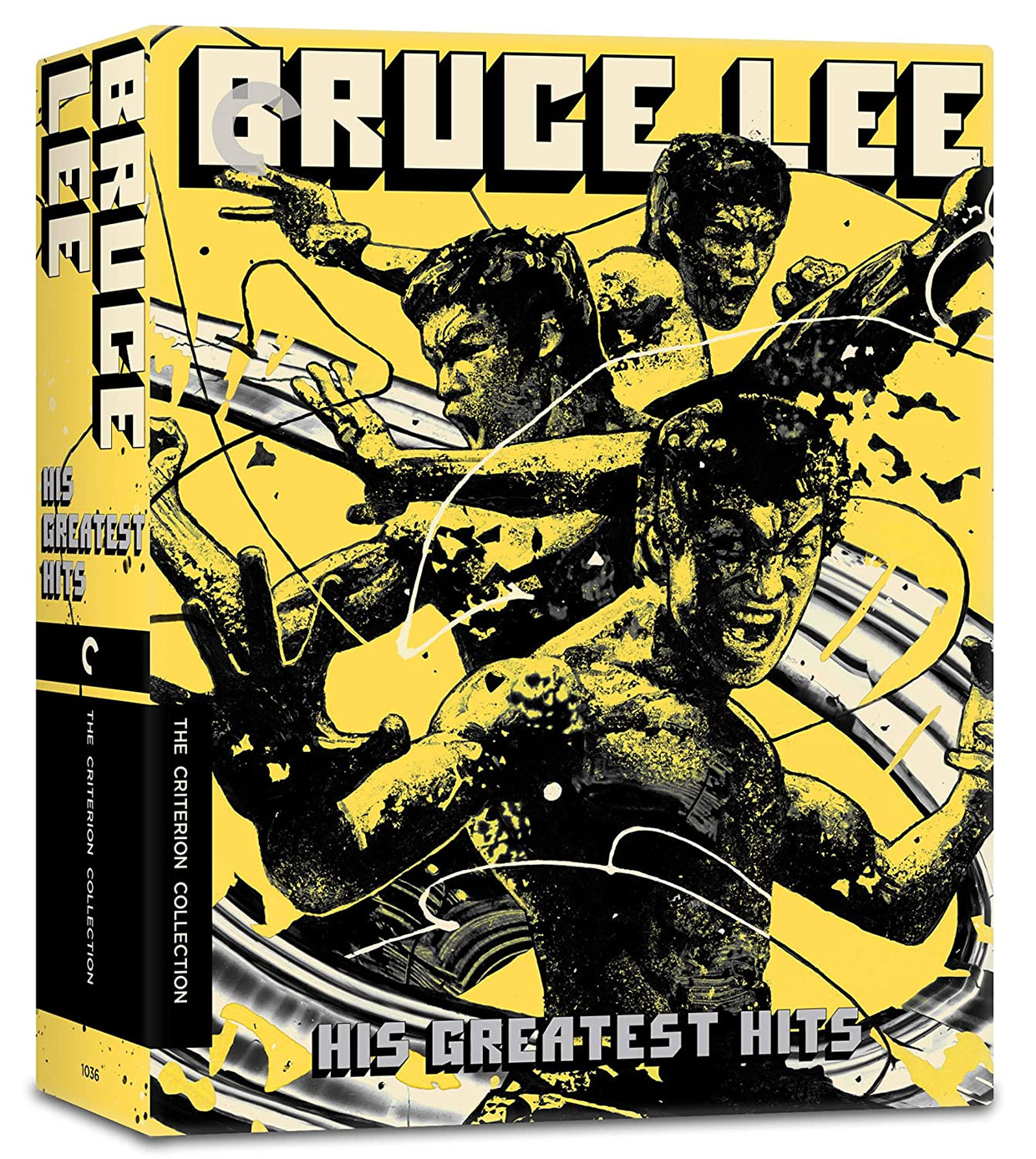 Bruce Lee: His Greatest Hits
