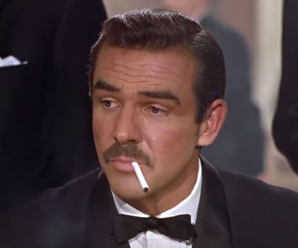 Burt Reynolds Is James Bond