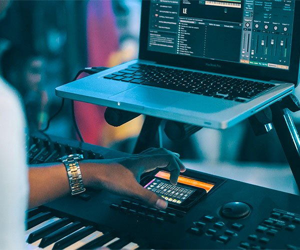 Digital Music Production Bootcamp
