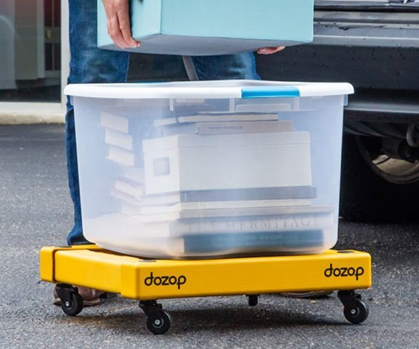 Dozop Collapsible Dolly