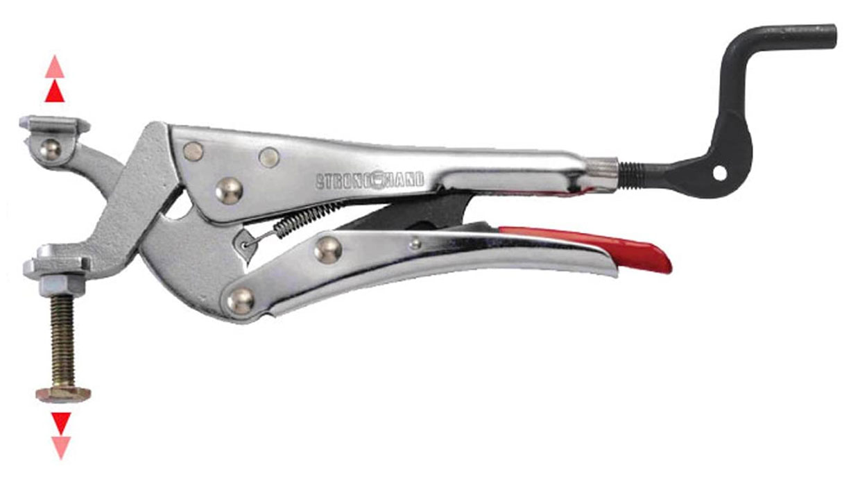 Strong Hand Expand-O Pliers