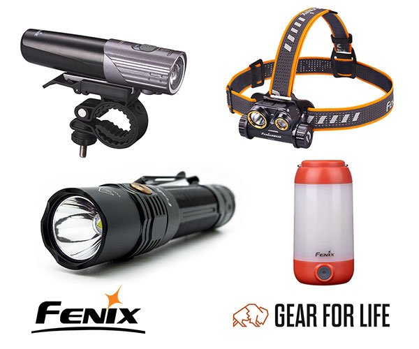 Giveaway: Fenix Store Bundle