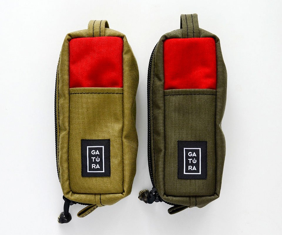 Gatura Tactical Pouch