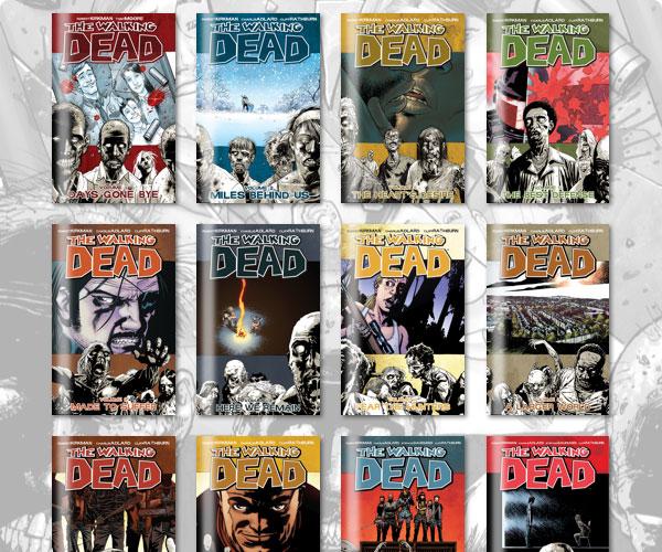 Humble The Walking Dead Bundle