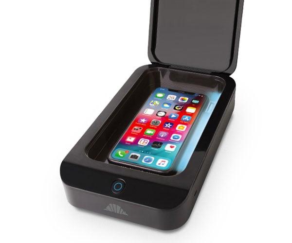 UV Shield Phone Sanitizer