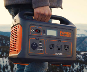 Jackery Explorer 1000 Power Station