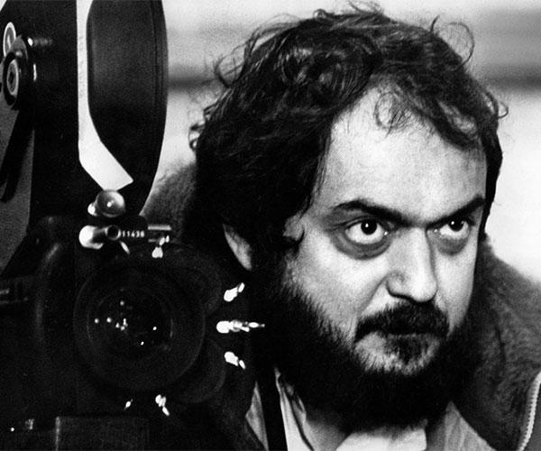 Kubrick By Kubrick (Trailer)