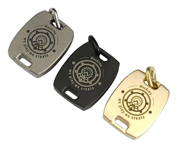 MecArmy Mini Compasses