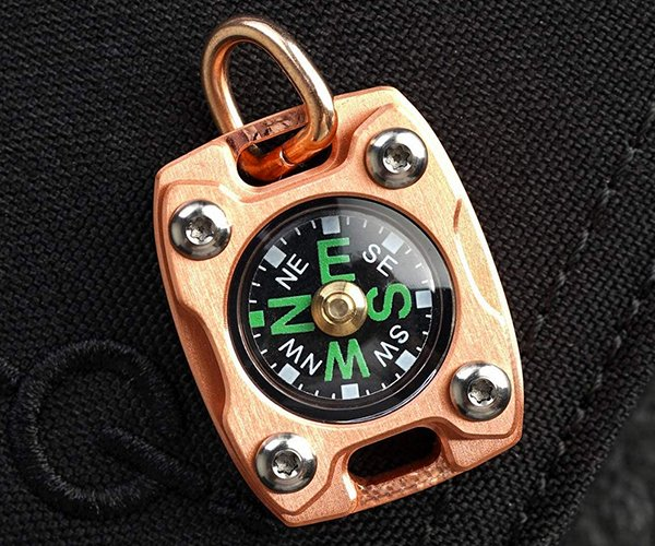 MecArmy Mini Compasses