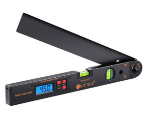 Neoteck Digital Angle Finder