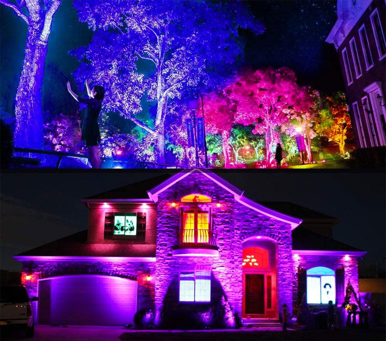 Novostella LED Floodlights