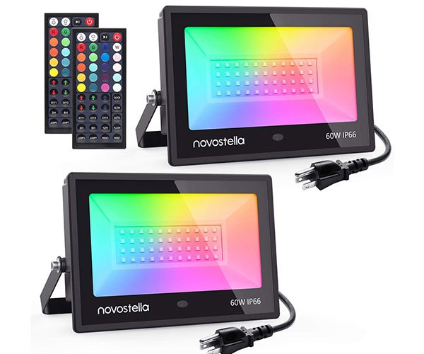Novostella LED Floodlights
