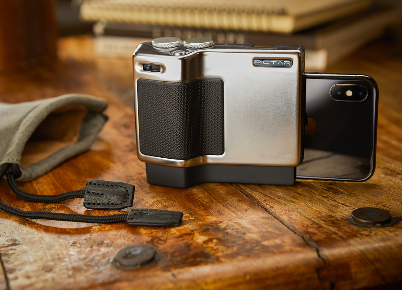 Pictar Pro Smartphone Camera Grip