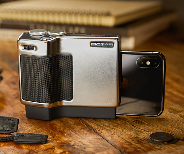 Pictar Pro Smartphone Camera Grip