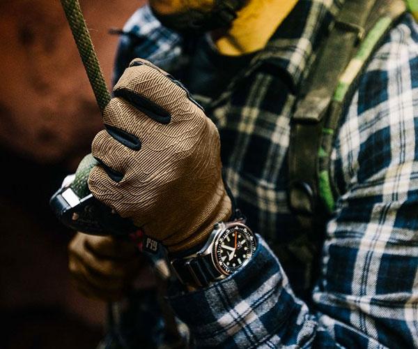 TAD PIG FDT Delta+ Gloves