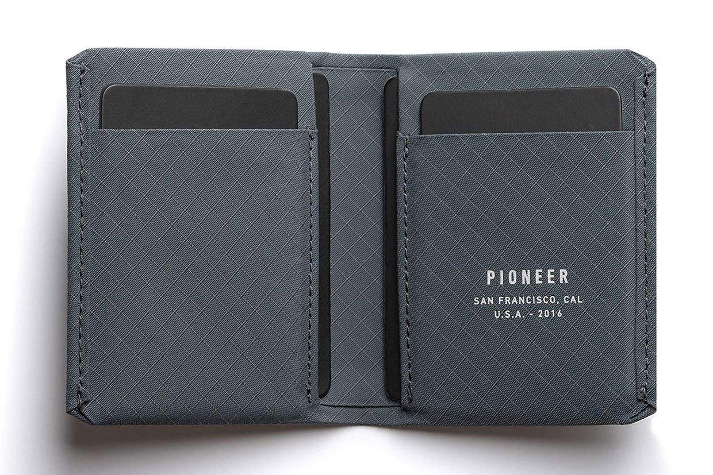 Pioneer Matter Bifold Wallet