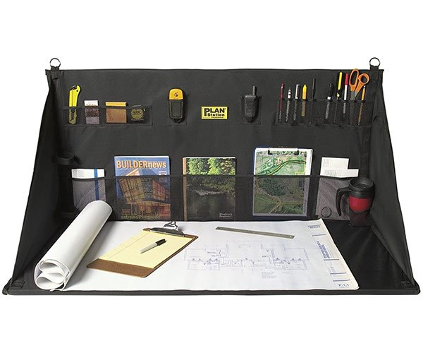 Plan Station Pro Hanging Desk