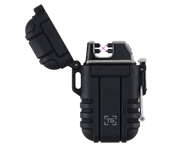TG Flameless Plasma Lighter
