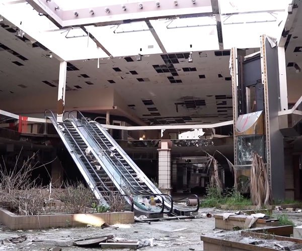 Who Killed America's Malls?