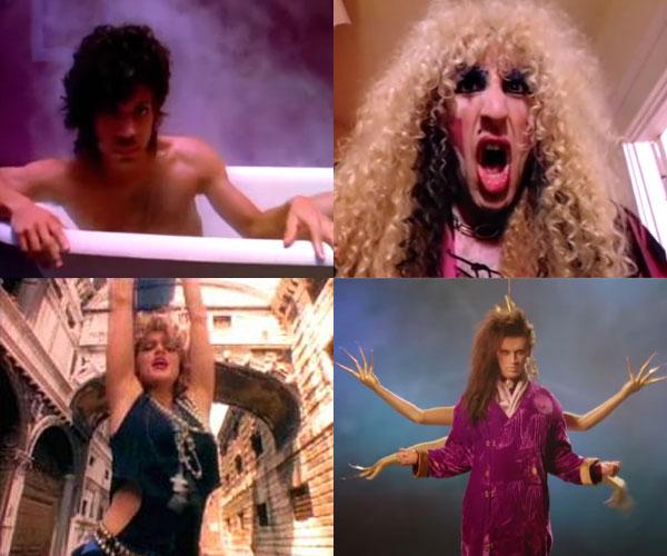 1984: 50 Songs in 3 Minutes