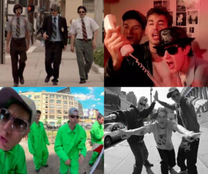 Beastie Boys HD Video Playlist