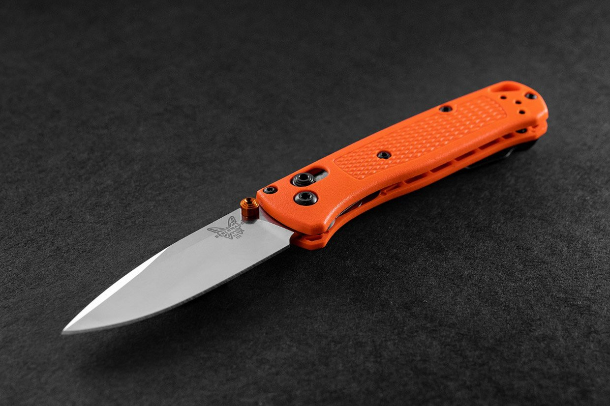 Benchmade Mini Bugout Knife