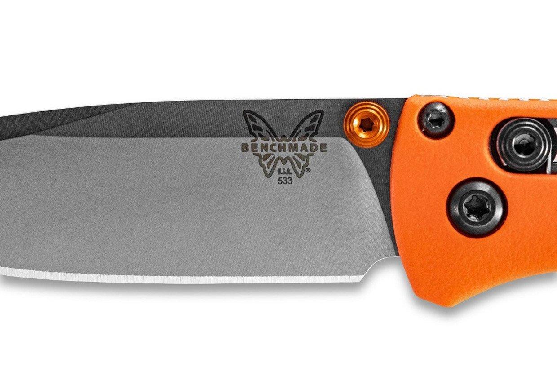 Benchmade Mini Bugout Knife