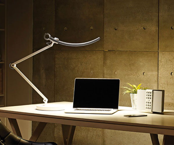 BenQ e-Reading Swing Arm Lamp