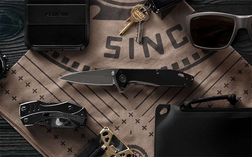 Best EDC Pocket Knives 2020