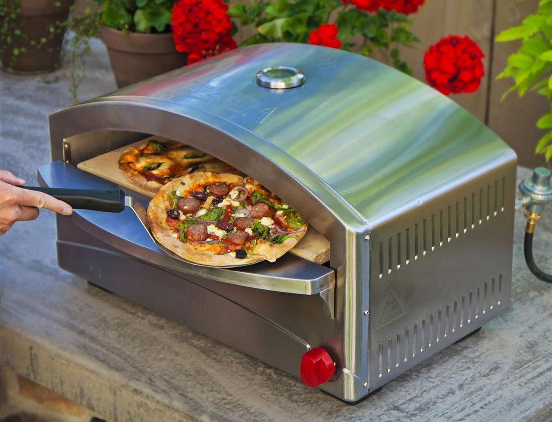 Camp Chef Pizza Oven