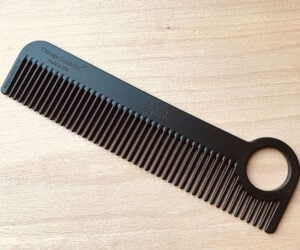 Chicago Comb Model 1