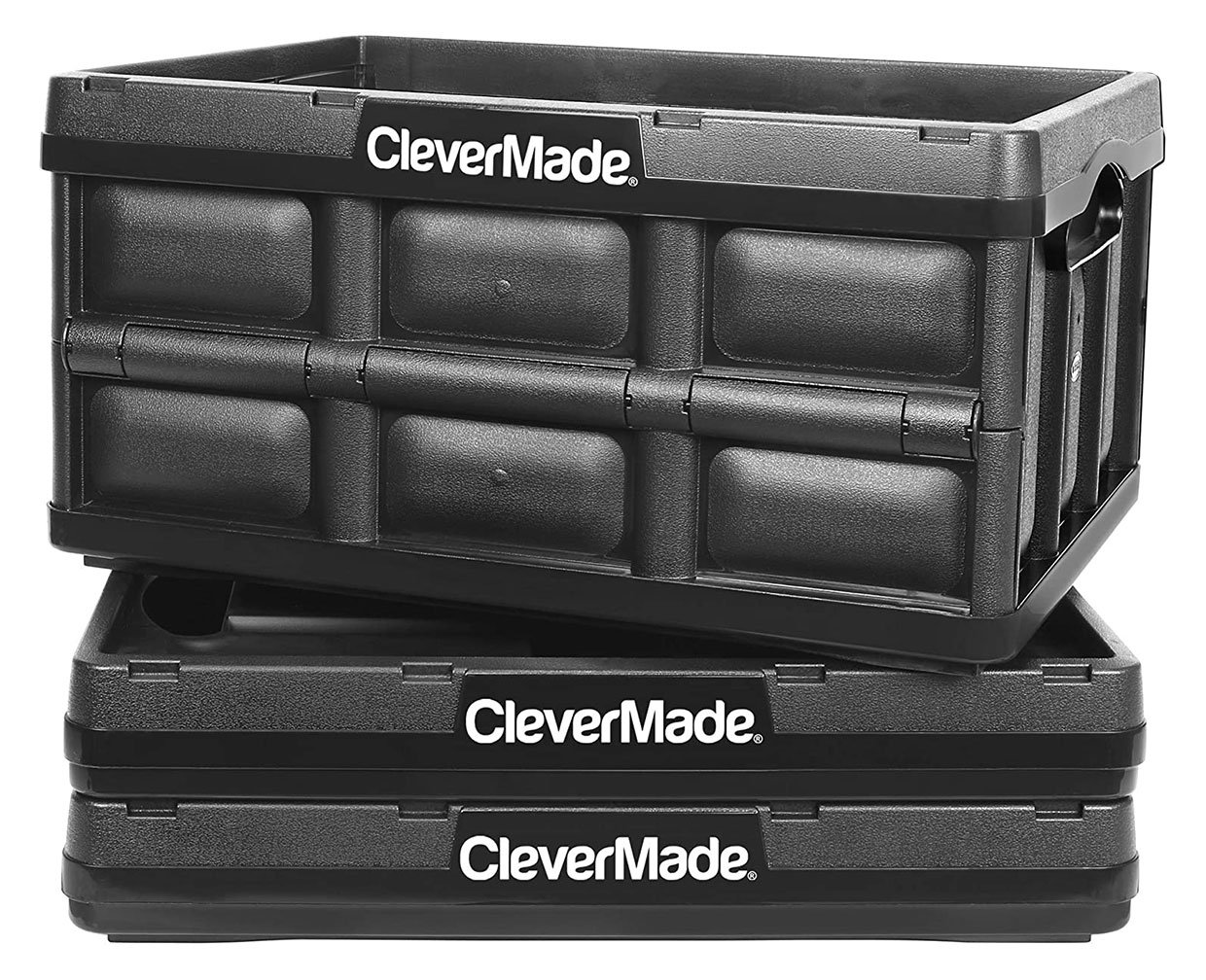 CleverMade Collapsible Crates