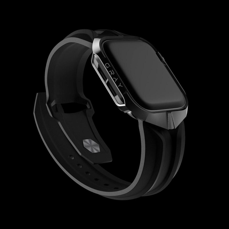 Cyber Watch for Apple Watch
