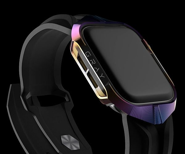 Cyber Watch for Apple Watch