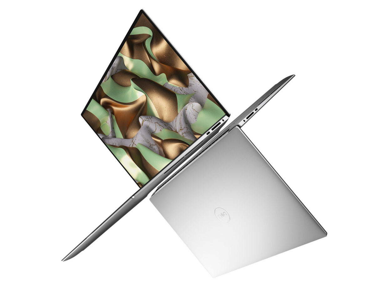 2020 Dell XPS 15