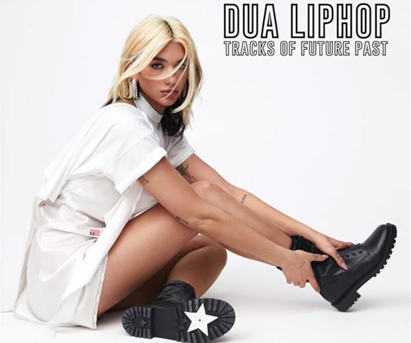 Dua Liphop: Tracks of Future Past