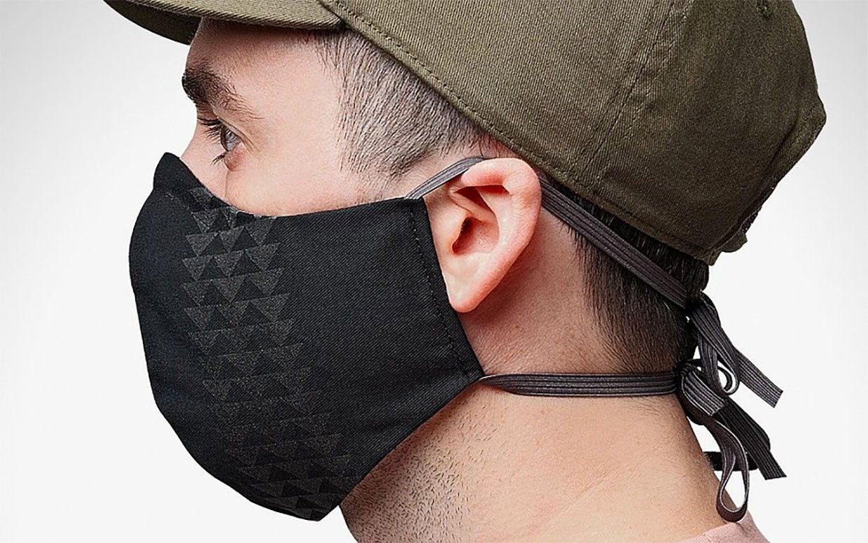 Face Masks from EDC Makers