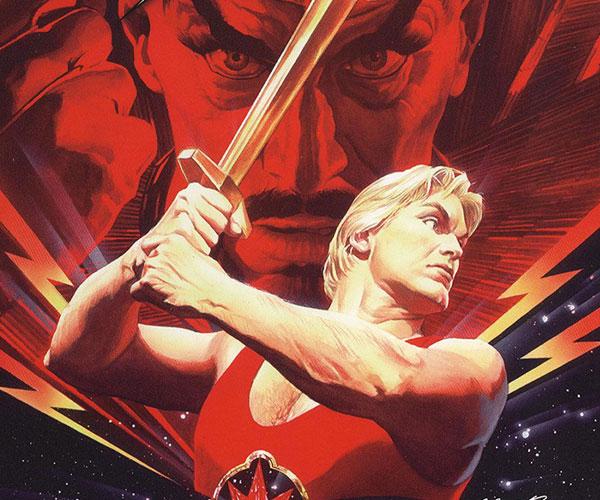 Flash Gordon 4K Remaster