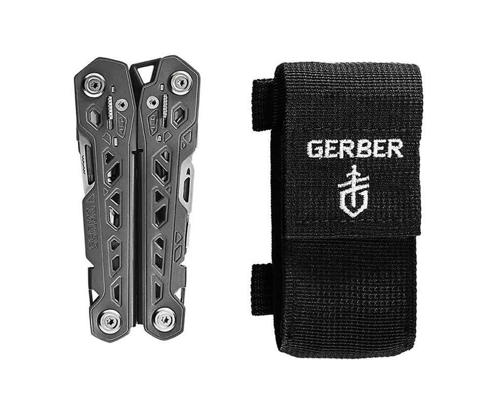 Gerber Truss Multitool