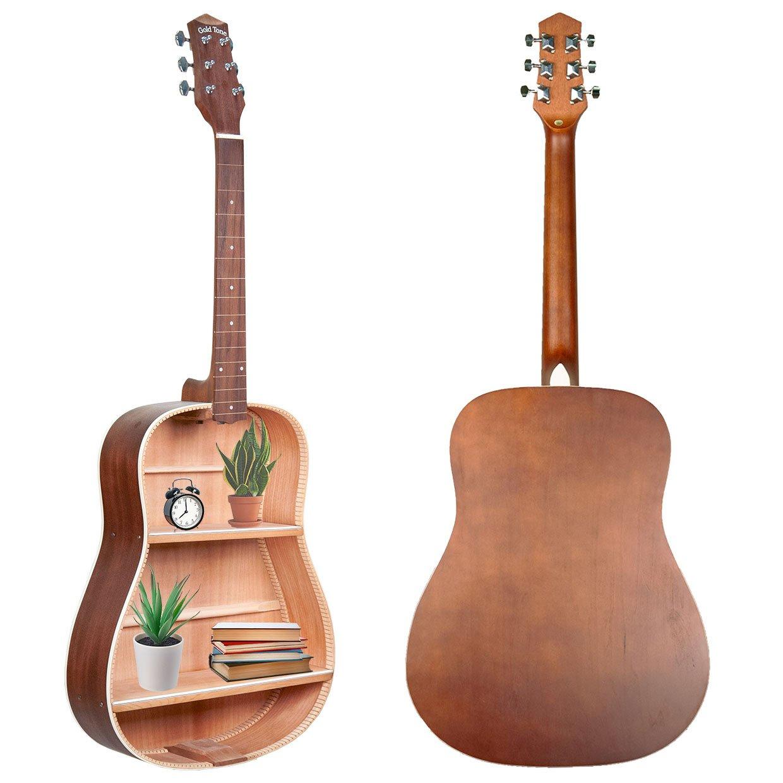 Gold Tone Guitar Shelf