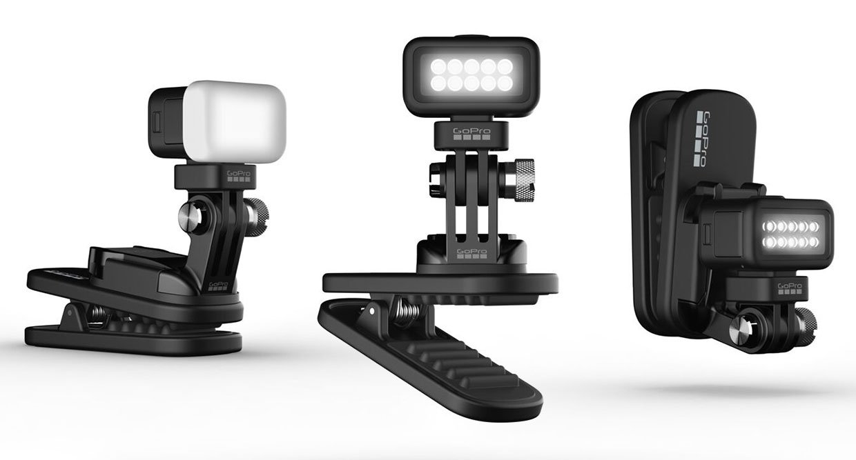 GoPro Zeus Mini Light