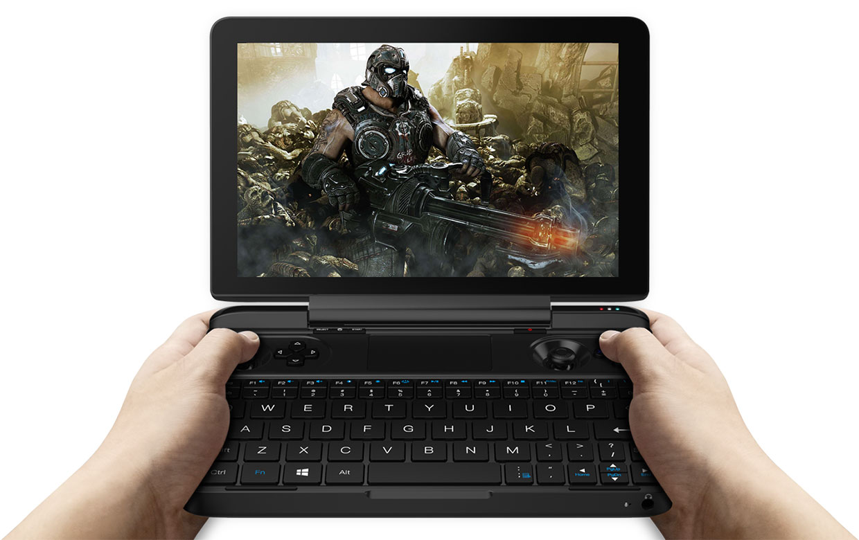 GPD WIN Max Handheld Gaming PC