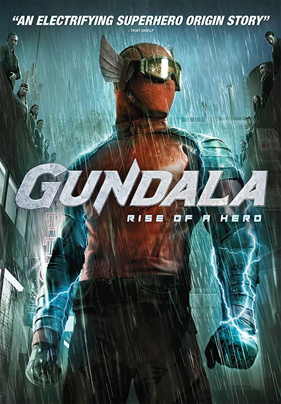 Gundala (Trailer)
