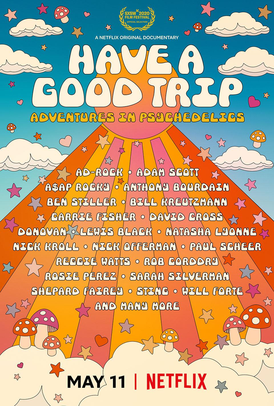 Have a Good Trip (Trailer)